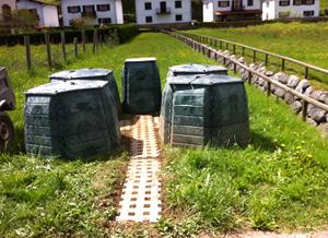 Zona compost